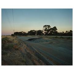 QFV-32 (sm0r0ms) Tags: mamiya7 6x7 kodak 120 film analog landscape mediumformat colorphotography newtopographics contemporarylandscape
