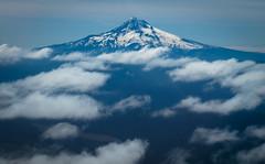 Mt. Hood (Mule67) Tags: mthood 5photosaday mt hood volcano mountain snow portland oregon