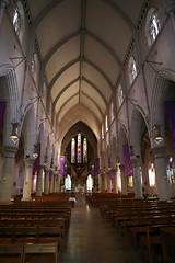 IMG_3307 (gervo1865_2 - LJ Gervasoni) Tags: st stephens catholic church cathedral internal stained glass windows 2019 photographerljgervasoni