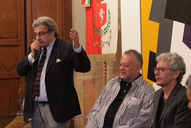 José Rosabal - Premio alla Carriera, 2016