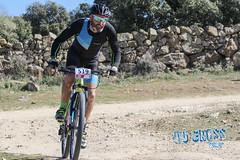 Maria (262) (DuCross) Tags: 2019 519 bike ducross ma valdemorillo