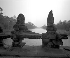 1100 (The Dent.) Tags: mamiya 7ii acros hc110 dilution b 6 mins cambodia siem reap