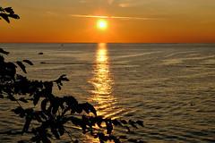 Sunset (Mat Blooom) Tags: rovinj croatia kroatien hrvatska matblooom sunset sonnenuntergang abend evening