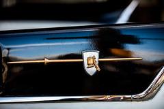 Is That a Question or a Statement? (Thomas Hawk) Tags: america coronet dodge dodgecoronet oregon pdx portland usa unitedstates unitedstatesofamerica westcoast auto automobile car classiccar emblem us