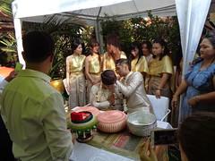 DSC01327 (bigboy2535) Tags: john ning wedding shiva indian restaurant hua hin thailand neal photos
