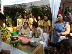 DSC01323 (bigboy2535) Tags: john ning wedding shiva indian restaurant hua hin thailand neal photos
