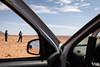 Rallye Aïcha des Gazelles   ETAPE 2