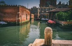 Lightroom FinePix X100 2013 DSCF7263.jpg (André P.) Tags: venezia canal venice italy ponte italia veneza