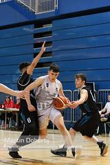 Maynooth Uni v Uni Limerick 1637 (martydot55) Tags: dublin basketball basketballireland basketballirelandcolleges maynoothuniversity ul limericksporthoopsbasketssports photographysports photographer