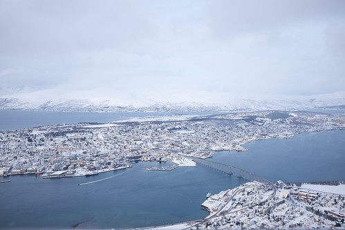 Tromso ©  Still ePsiLoN