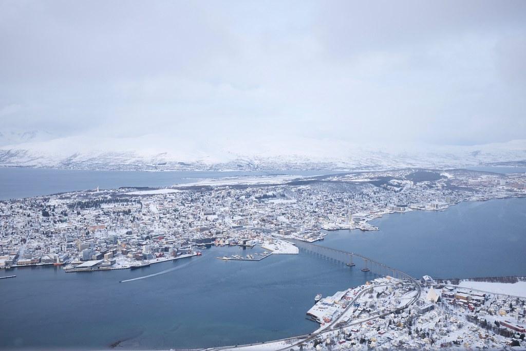 фото: Tromso