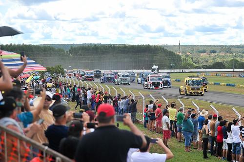 14/04/19 - Beto Monteire vence corrida 1 em Campo Grande - Fotos: Duda Bairros e Vanderley Soares