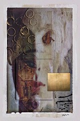 Personalities (jimlaskowicz) Tags: jimlaskowicz impressionistic dream artistic mystery textures abstract painterly model surreal art illusion