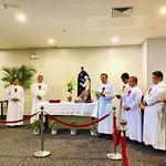 Il Cuore di San Camillo nelle Filippine