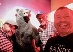 IMG_E8161 (danimaniacs) Tags: bear elpaso man guy smile beard scruff colorful