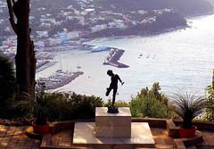 CAPRI -ITALY (jcamachob) Tags: capri island gulfofnaples campania italy villalysis