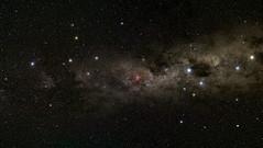 Southern Crosses (ahlynk) Tags: southern cross alpha centauri carina astronomy astro nebulas