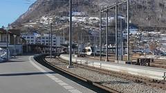 Sargans - SBB FV-Dosto IR 100/200 (Kecko) Tags: 2019 kecko switzerland swiss suisse svizzera schweiz sargans sg europe eisenbahn railway railroad zug train bombardier sbb twindexx express fvdosto rabe502 ir200 ir100 bahnhof station video swissvideo geotagged geo:lat=47044490 geo:lon=9446930