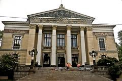 A9739HELSd (preacher43) Tags: helsinki finland building architecture sky clouds house estates high court