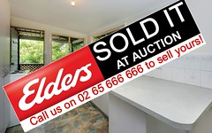 10 Walter Conn Rd, Stuarts Point NSW