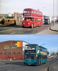 Prescot Road, Stanley, Old Swan, 1971 and 2019 2 (Keithjones84) Tags: oldliverpool thenandnow liverpool rephotography