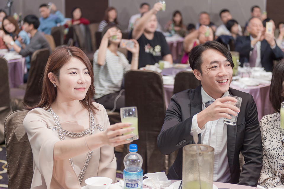台南婚攝 東東永大館 T & W 069