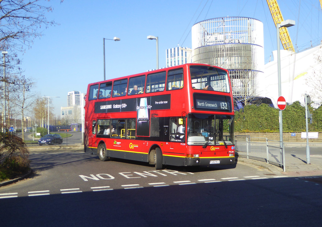 The World S Most Recently Posted Photos Of 132 And Bus