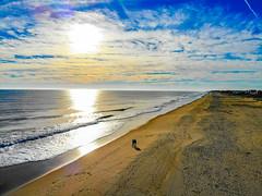 2018.12.29 Rehoboth Beach by Drone, Rehoboth Beach, DE USA 0148