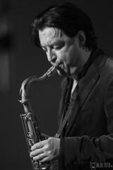 HSL 002 (Evelien Gerrits) Tags: jazz jazzkapel jazzconcert podiumazijnfabriek azijnfabriek concert concertphotography concertphotographer shertogenbosch denbosch