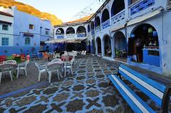 Chefchaouen, Morocco, January 201 D700 306 (tango-) Tags: chefchaouen bluecity villaggioblu bluevillage morocco maroc 摩洛哥 marruecos марокко المغرب