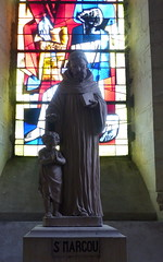 Blois, Loir-et-Cher (Marie-Hélène Cingal) Tags: france centrevaldeloire loiretcher blois 41 baznīca église kirik iglesia church chiesa bažnyčia kirche kostol eliza bloie centre