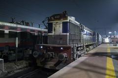 Indian Railways WDM-3D 11267 Varanasi (daveymills37886) Tags: indian railways wdm3d 11267 varanasi alco