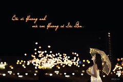 Ảnh Chân Dung - SAIGON BY NIGHT