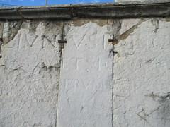 IMG_6475 (Damien Marcellin Tournay) Tags: amphitheatrumromanum antiquité bouchesdurhône arles france amphithéâtre gladiateur gladiators épigraphielatine