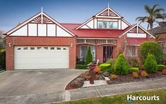 4 Haverbrack Drive, Berwick VIC