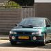 2000 Subaru Impreza 2.0 GT Turbo AWD