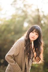 D750-02DSC_4932-p-s (DDG XIE) Tags: 人像 portrait 羅珮恩 小清新 甜美 天使 sweet pretty cute girl lady beauty light 逆光 髮絲光 christine happyplanet asiafavorites
