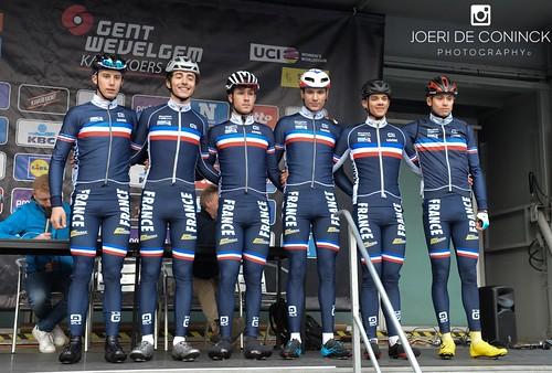 Gent - Wevelgem juniors - u23 (6)