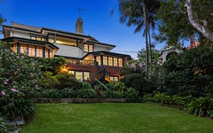 37 Shellcove Road, Neutral Bay NSW
