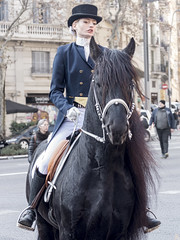 Tres Tombs de Barcelona 2019 (49) (Ismael March) Tags: barcelona trestombs trestombsdebarcelona santantoni sanantón