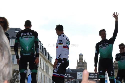 Team Bora Hansgrohe