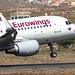 D-AEWJ Eurowings rotando