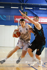 Maynooth Uni v Uni Limerick 1354 (martydot55) Tags: dublin basketball basketballireland basketballirelandcolleges maynoothuniversity ul limericksporthoopsbasketssports photographysports photographer