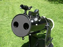 Modified Orion XT10 Dobsonian (BigWingBoy) Tags: telescope astronomy orion dobsonian orionxt10