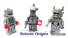 Robotic Origins (WhiteFang (Eurobricks)) Tags: lego collectable minifigures series city town space castle medieval ancient god myth minifig distribution ninja history cmfs sports hobby medical animal pet occupation costume pirates maiden batman licensed dance disco service food hospital child children knights battle farm hero paris sparta historic brick kingdom party birthday fantasy dragon fabuland circus people photo magic wizard harry potter jk rowling movies blockbuster sequels newt beasts animals train characters professor school university rare toy bear
