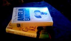 Love books! (Maenette1) Tags: books reading home hobby menominee uppermichigan flicker365 allthingsmichigan absolutemichigan projectmichigan