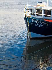 22/265 (MairéadNiRodaigh) Tags: boats harbour dundalk