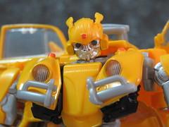 20190124115910 (imranbecks) Tags: hasbro takara takaratomy tomy studio series 16 18 ss18 ss16 ss transformers bumblebee toy toys autobot autobots volkswagen beetle vw car 2018 movie film robot robots