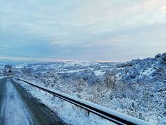 The winter continues (M Malinov) Tags: winter season bulgaria nature europe eu earth view beautiful snow weather cold blue българия зима сняг студ