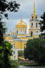 vdn_20090726_21607 (Vadim Razumov) Tags: 2009 nilovapustyn ostashkovarea tverregion vadimrazumov architecture church monastery russia summer